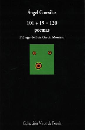 101 + 19 = 120 poemas