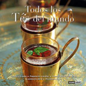 Todos los tés del mundo