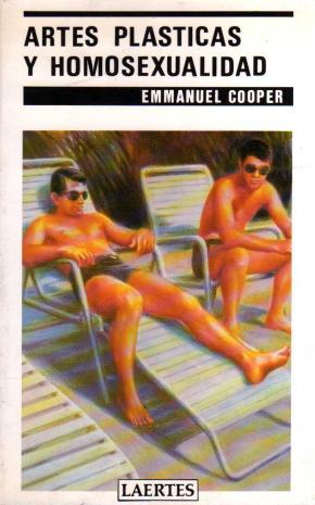 Artes plásticas y homosexualidad