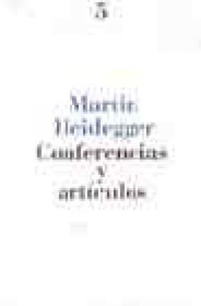 CONFERENCIAS Y ARTÍCULOS