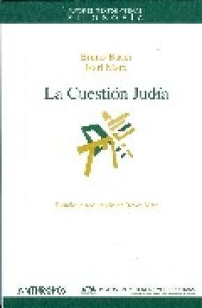 LA CUESTION JUDIA