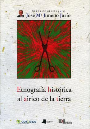 Etnografêa histãrica al airico de la tierra