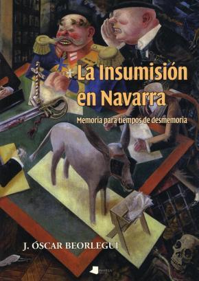 La Insumisiãn en Navarra