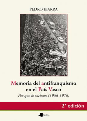 Memoria del antifranquismo en el Paês Vasco