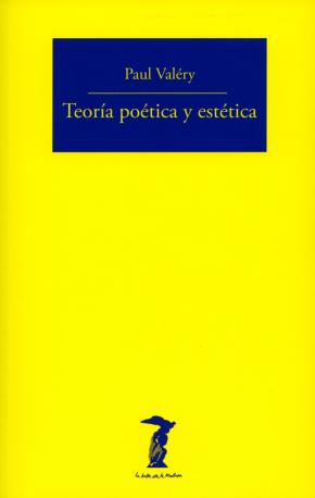 Teoría poética y estética