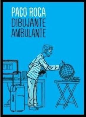 DIBUJANTE AMBULANTE