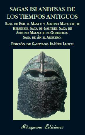 Sagas islandesas de los tiempos antiguos