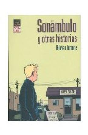 SONAMBULO Y OTRAS HISTORIAS