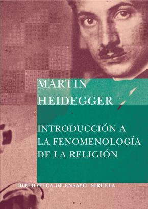 Introducción a la fenomenología de la religión