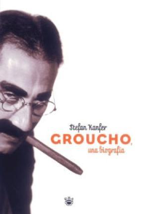 Groucho una biografia