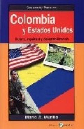 Colombia y Estados Unidos