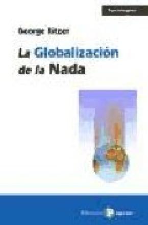 La globalización de la nada