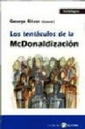 Los tentáculos de la McDonalización