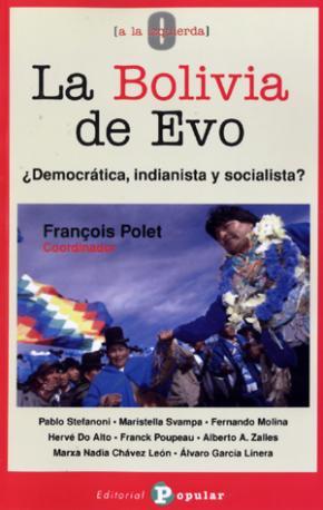 La Bolivia de Evo
