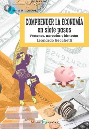 Comprender la economía en siete pasos
