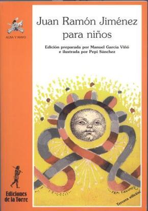 Juan Ramón Jiménez para niños