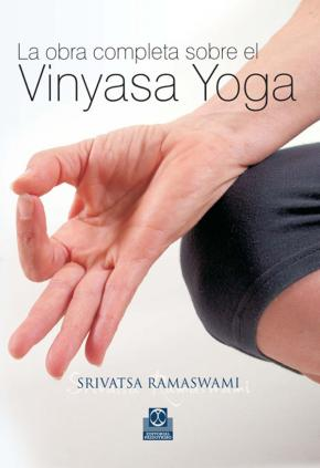 Obra completa sobre el vinyasa yoga, La (Libro+CD - Color)