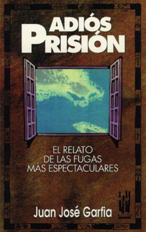 Adiós prisión