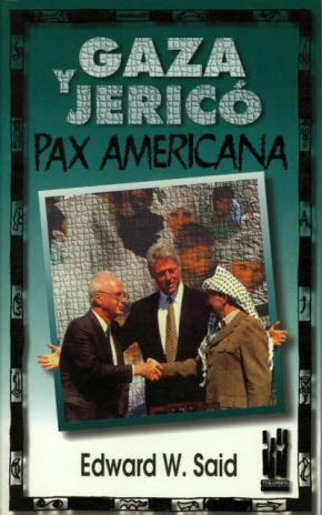 Gaza y Jerico