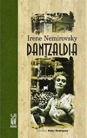 Dantzaldia