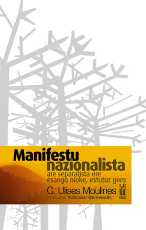 Manifestu nazionalista