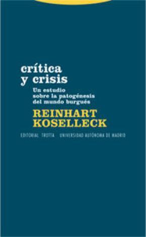 Crítica y crisis