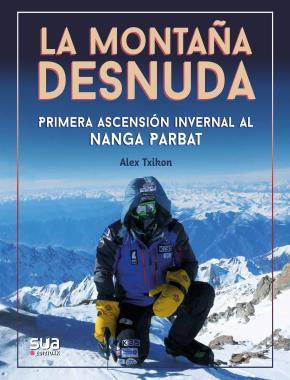 La montaña desnuda - Primera invernal al Nanga Parbat