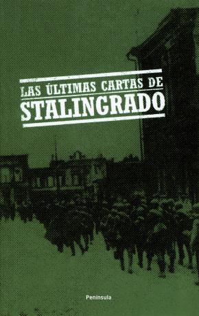 Las últimas cartas de Stalingrado