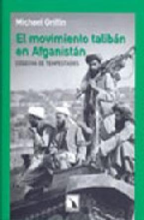 El movimiento de los talibn en Afganistn