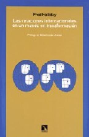 RELACIONES INTERNACIONALES EN UN MUNDO EN TRANSFORMACIÓN