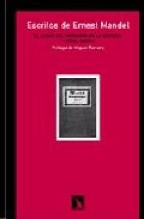 Escritos de Ernest Mandel