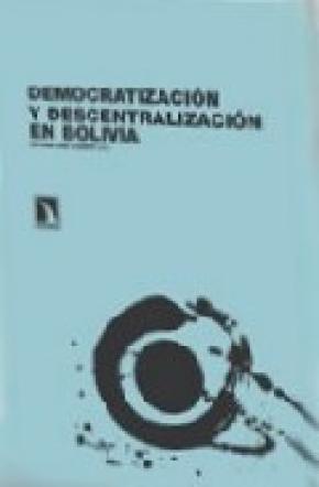 Democratización y descentralización en Bolivia