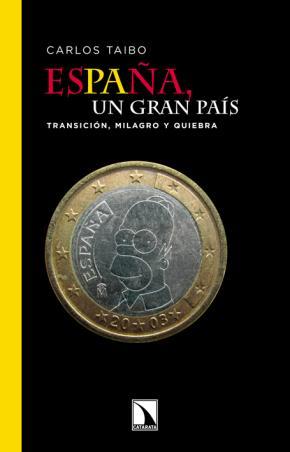 España, un gran país