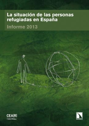 La situación de las personas refugiadas en España.