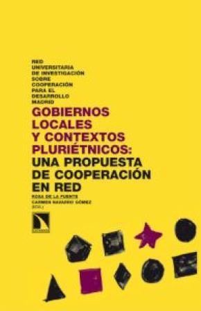 GOBIERNOS LOCALES Y CONTEXTOS PLURIÉTNICOS