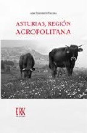 ASTURIAS REGION AGROPOLITANA