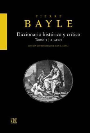 DICCIONARIO HISTÓRICO Y CRÍTICO