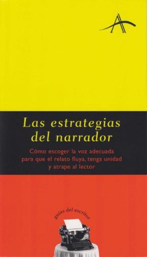 Las estrategias del narrador