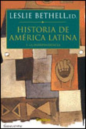 Historia de América Latina 5