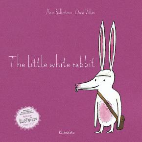 The little white rabbit