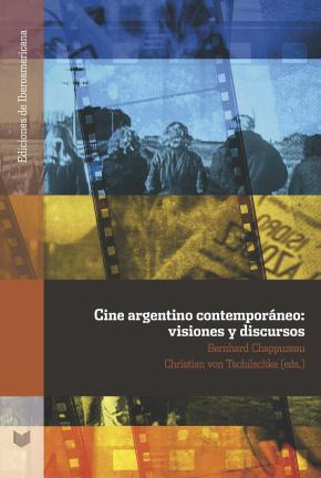 Cine argentino contemporáneo