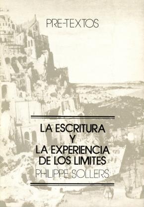 La escritura y la experiencia de los límites