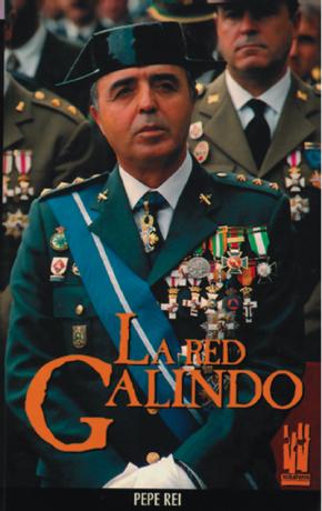 La red Galindo
