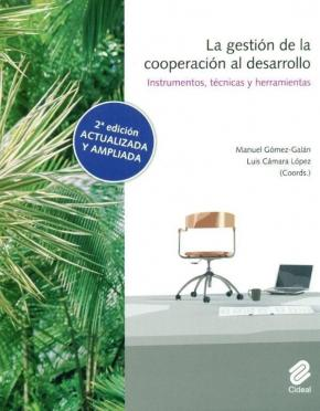 La gestión de la cooperación al desarrollo