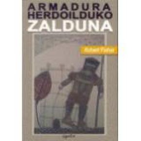 ARMADURA HERDOILDUKO ZALDUNA