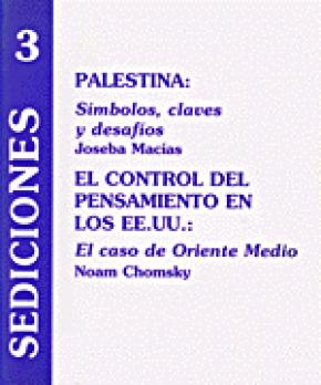 Palestina,Simbolos Claves y desafios
