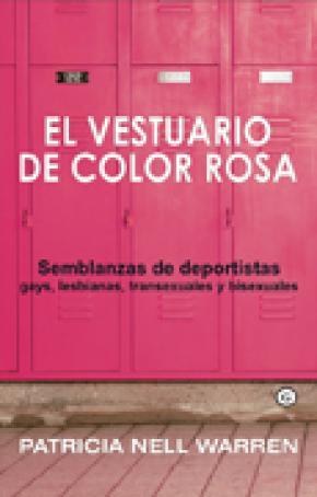 El vestuario de color rosa