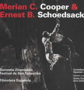 Merian C. Cooper & Ernest B. Schoedsack
