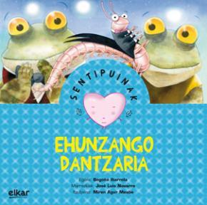 Ehunzango dantzaria