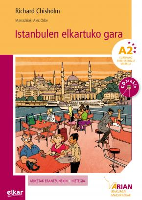 Istanbulen elkartuko gara (+ CD audioa)